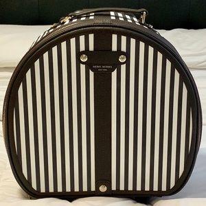 Henri Bendel Hatbox suitcase